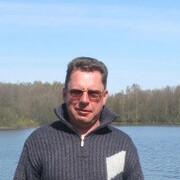 Владимир 55 лет (Водолей) Калининград