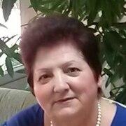 Елена, 64, г.Апатиты