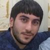 Мелик, 28, г.Домодедово