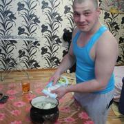 Евгений, 33, г.Таштагол