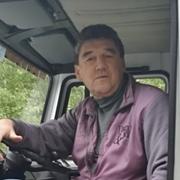 Татарин, 51, г.Межгорье