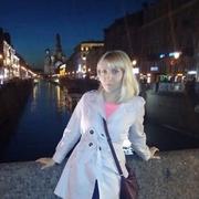 Елена 32 Санкт-Петербург