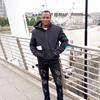 Adesanya, 32, London