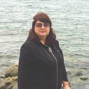 Ирина, 48, г.Находка (Приморский край)