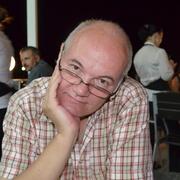 Андрей 63 года (Телец) Красногорск