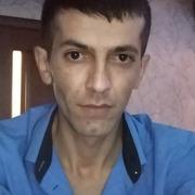 Васиф Ахмедов, 32, г.Оренбург