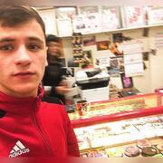 Олег 21 Донецк