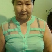 Мария, 53, г.Вилюйск