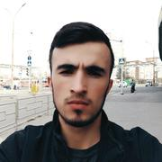 саид 21 год (Дева) Екатеринбург