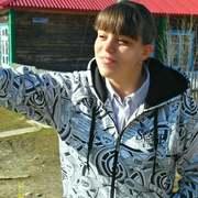анна, 24, г.Междуреченск