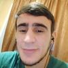 Джамшед Ризоев, 31, г.Львовский