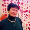 Неонилла, 63, г.Хайфа