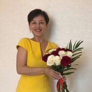 Светлана, 61, г.Челябинск