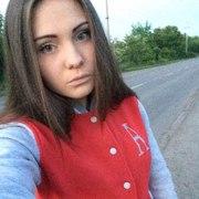 Дарья, 21, г.Донецк