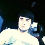 Afzal., 24, г.Колпино