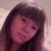Ирина, 26, г.Тайга