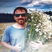 Дима, 40, г.Вагай