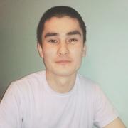 Алик, 26, г.Ивантеевка