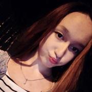 Ляйсан Шамсутдинова, 16, г.Казань