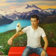 Талап Уразгалиев, 27, г.Ростов-на-Дону