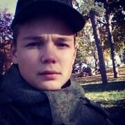 Андрей, 18, г.Шадринск