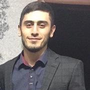 Harut, 25, г.Рубцовск