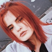 Ангелина 20 лет (Телец) Костанай