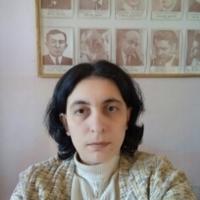 Лилит, 40 лет, Рыбы, Ереван