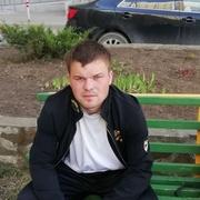 Сергей Никитин 27 Екатеринбург