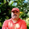 Morris Hanson, 44, Canberra