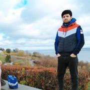 Farid, 24, г.Ульяновск