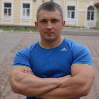 Олег, 38 лет, Телец, Вологда