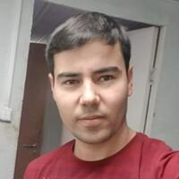 мухаммад, 29 лет, Козерог, Санкт-Петербург