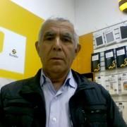 Али, 68, г.Петушки