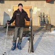 Владимир, 48, г.Сокол