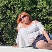 Наталья, 43 года, Рак