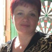 Оксана 53 года (Козерог) Павлоград