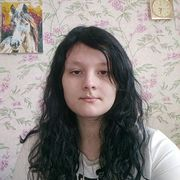 Анастасия, 22, г.Сегежа