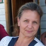 Валентина, 57, г.Ильинско-Подомское