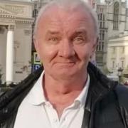 Алевтин, 62, г.Красногорск