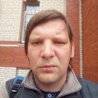 Виктор, 32 года, Овен, Санкт-Петербург