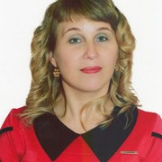 Анна 38 Кунгур
