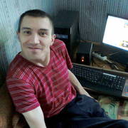 Темыч, 37, г.Саянск