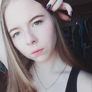 Дарья 19 Владивосток