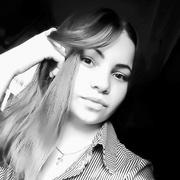 Оля 19 лет (Весы) Кемерово