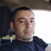 Антон, 29, г.Чернышевск