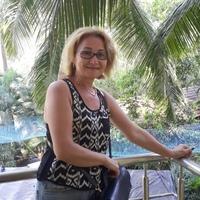 Гуля, 55 лет, Водолей, Москва