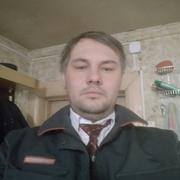 Дмитрий 30 Правдинский