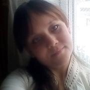 Кристина, 30, г.Архангельск