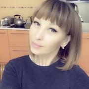 Надия, 30, г.Алматы́